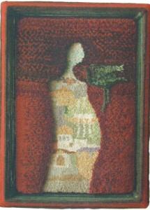 Hunyadi Mária: Honvágy