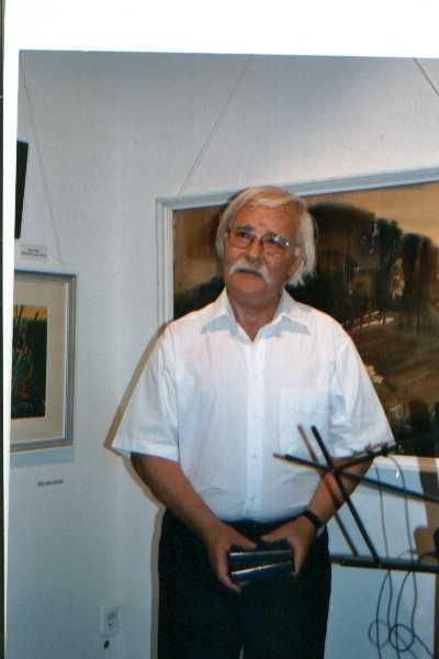 Madarász Gyula