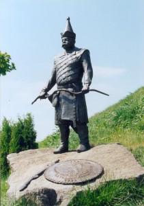 Szabolcs Vezér