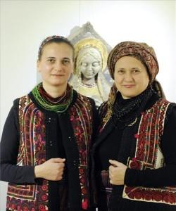 Petrás Mária és Alina - MTI Fotó Czimbal Gyula (1)