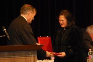 Petrás Mária Bethlen Gábor-díj